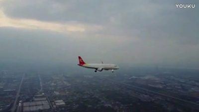 短路三分钟 | 脸贴民航客机 这锅谁都背不起-德州新博科技