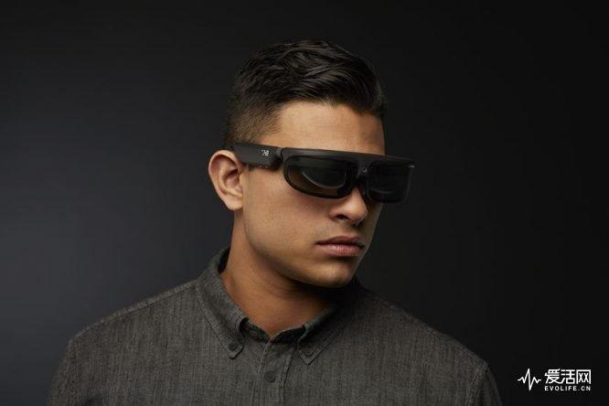 CES2017 | 骁龙835加身 ODG MR眼镜要跟HoloLens唱对手戏-德州新博科技