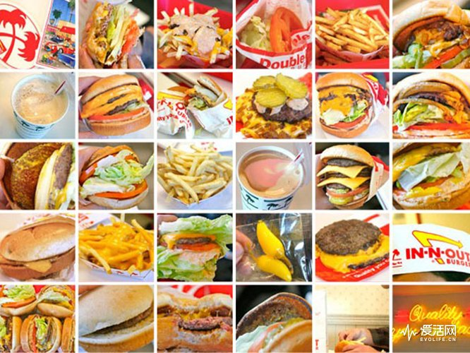 IN-N-OUT合集