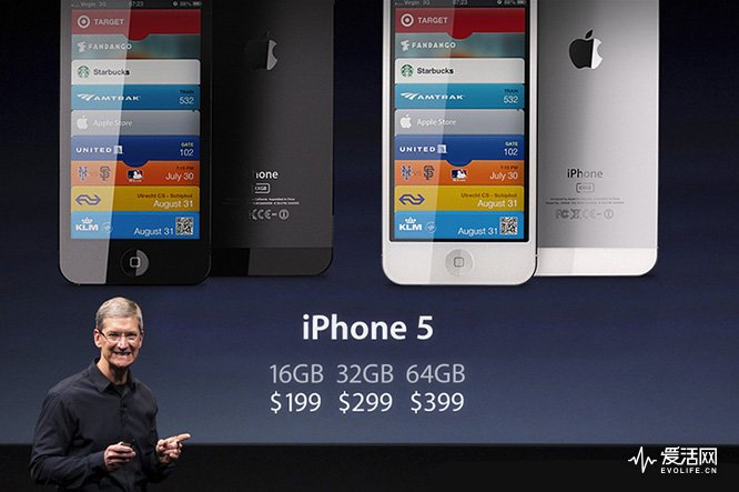 tim-Cook-Announces-the-iPhone-5