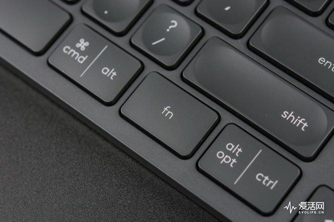设计师专属键盘该长什么样? 我们从罗技craft上找到了