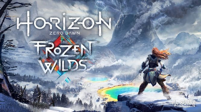 HZDTFW_PSNBanner_TheFrozenWilds_PS4_WN6E32017