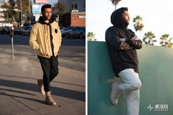 the-weeknd-hm-SPRING 2