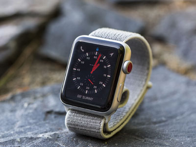 苹果s4腕表_apple watch申请血压计专利 腕表测量血压大势所趋