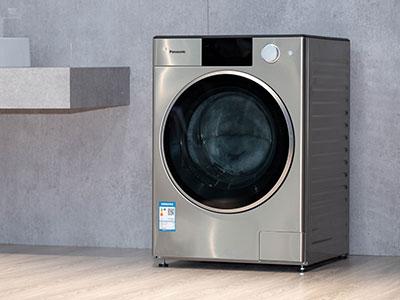 除了保时捷设计 研发投入1.5亿的松下alpha洗衣机还有哪些亮点?