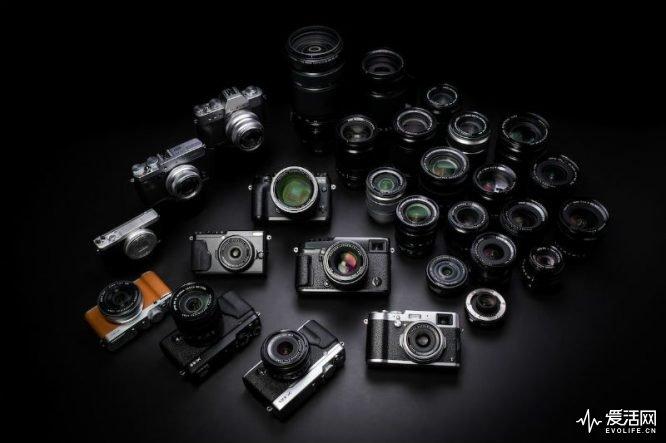 fujifilm-x-series-cameras-and-lenses