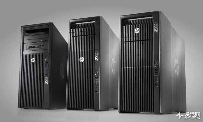 HP-Z-Workstations