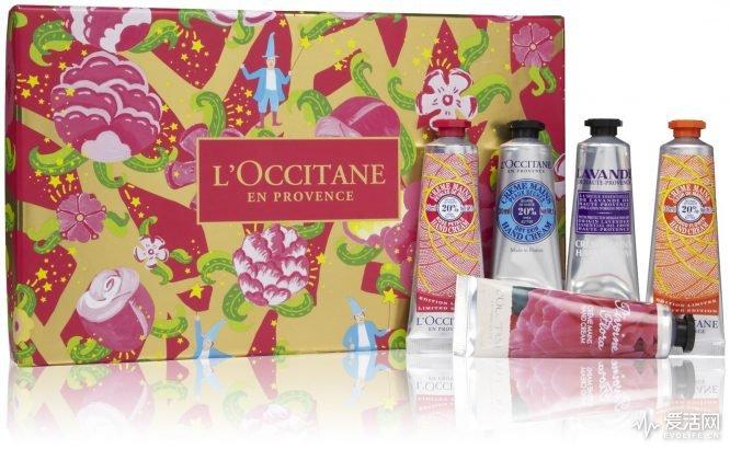 LOccitane-Hand-Cream-Set