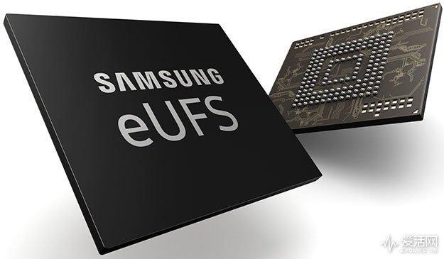 Samsung_eUFS