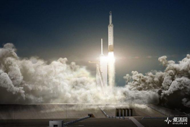 SpaceX-Falcon-Heavy-rockets-1024x682