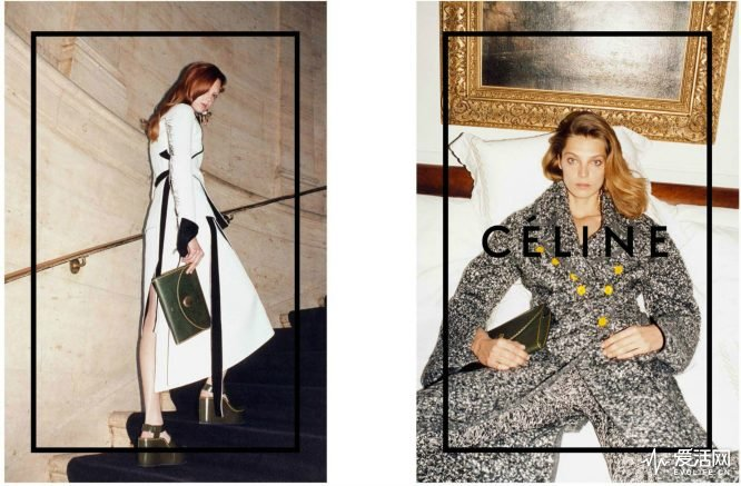 celine-fall-2014-ad-campaign-the-impression-Daria-Werbowy-by-Juergen-Teller-51