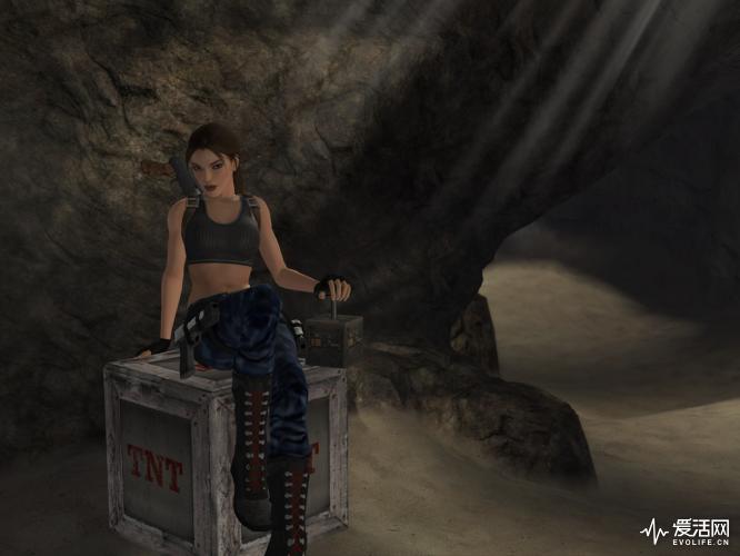 tomb_raider_iii___nevada_deser_by_sk8terwawa-d33hrpi