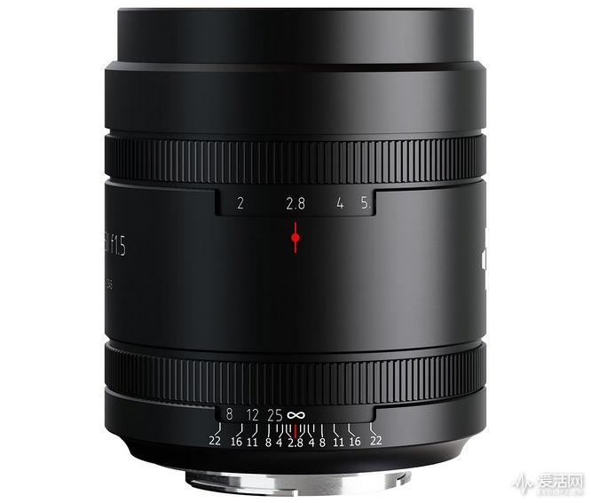 Meyer-Optik-Somnium-II-85mm-f1.5-lens-2