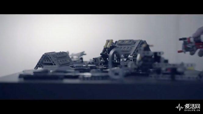 OMG! LEGO ANNOUNCED 42083 Bugatti Chiron 1_8 - 3599 pcs - coming 1.08.2018 [720p].mp4_20180206_133518.079