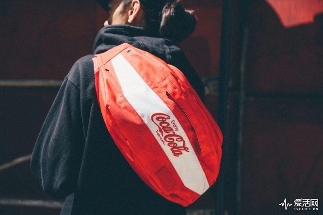 Coca-Cola x HEX 2017
