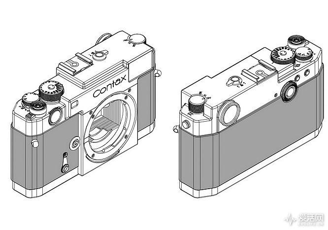 Contax-digital-rangefinder-camera-rumors2