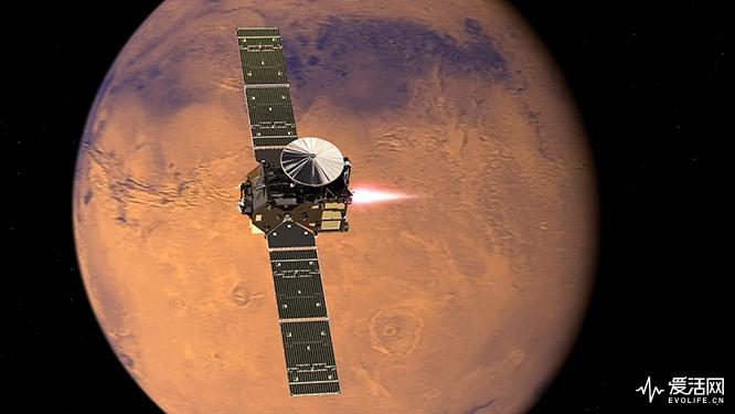 ExoMars_approaching_Mars