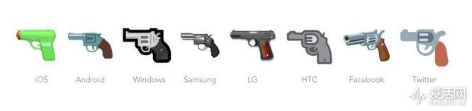 revolver emojipedia