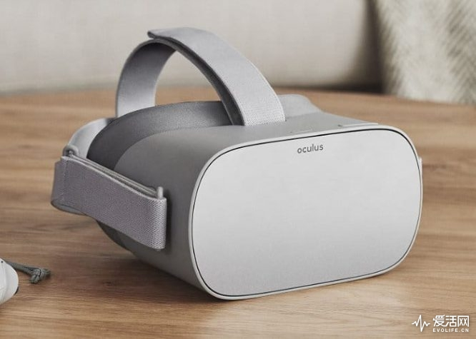 Oculus-Go-VR-Headset