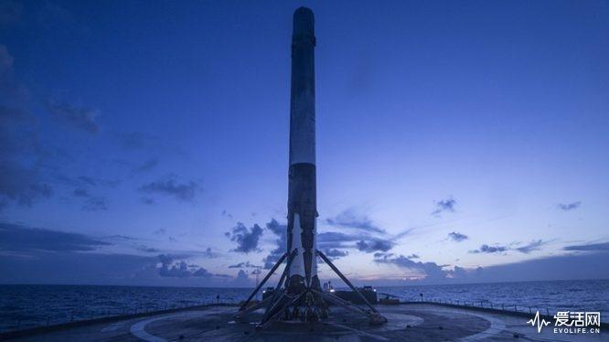 Stacex-Falcon9-riutilizzo