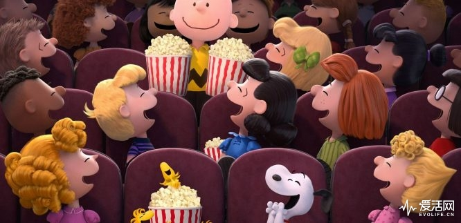 peanuts-movie-theater