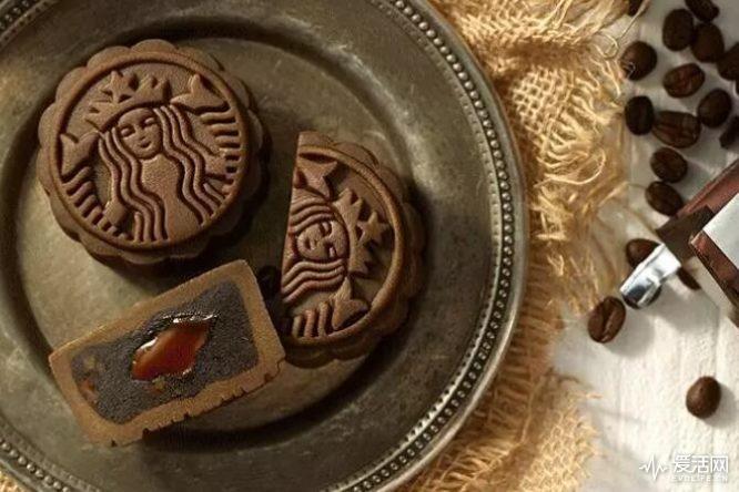 星巴克海盐意式咖啡