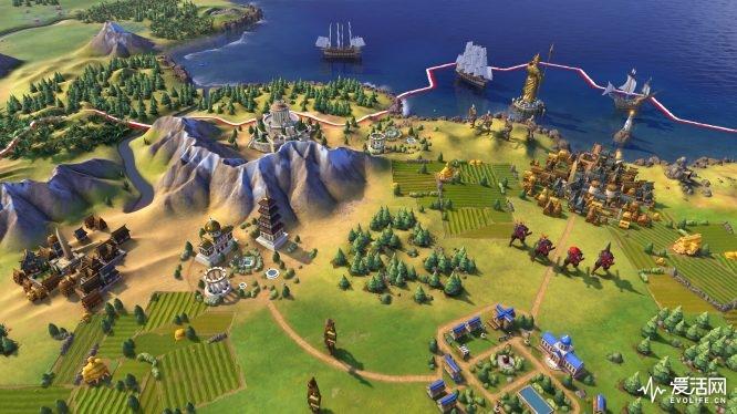CivilizationVI_screenshot_announce21