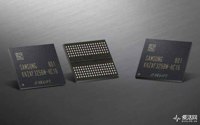 Samsung_GDDR6
