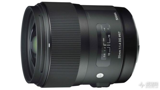 Sigma-35mm-F1.4-DG-Art-lens