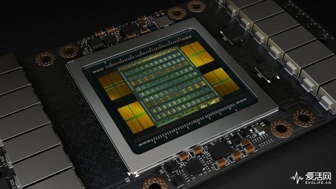 NVIDIA-Telsa-V100