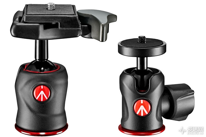 Manfrotto_Ball_Heads
