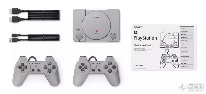 Playstation-Classic-Bundle
