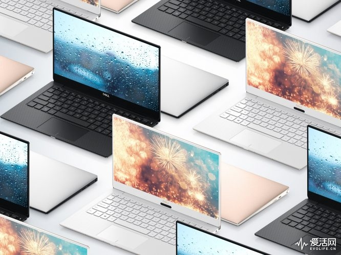 Dell-XPS-13-Pattern-Image