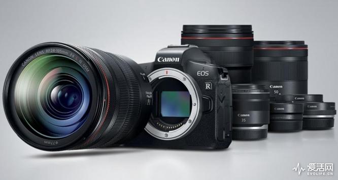 Canon-EOS-R-and-RF-Lenses-1