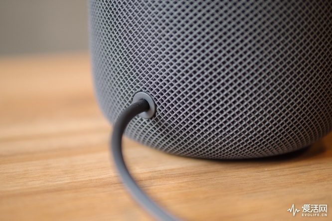 HomePod国行版评测:让Siri当管家的感觉爽翻啦