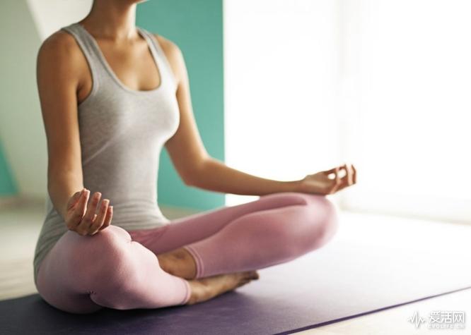 Asthma-Yoga