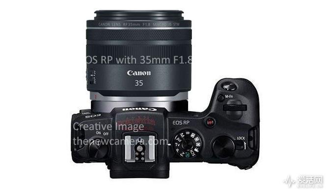 Canon-EOS-RP-35mm-lens