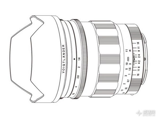 Voigtländer-Nokton-21mm-f1.4-Aspherical-lens-for-E-mount