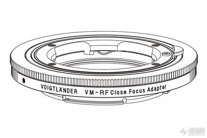 Voigtländer-VM-RF-close-focusing-adapter