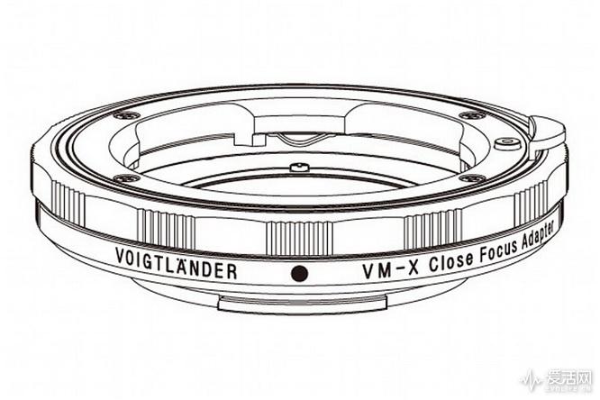 Voigtländer-VM-X-close-focusing-adapter