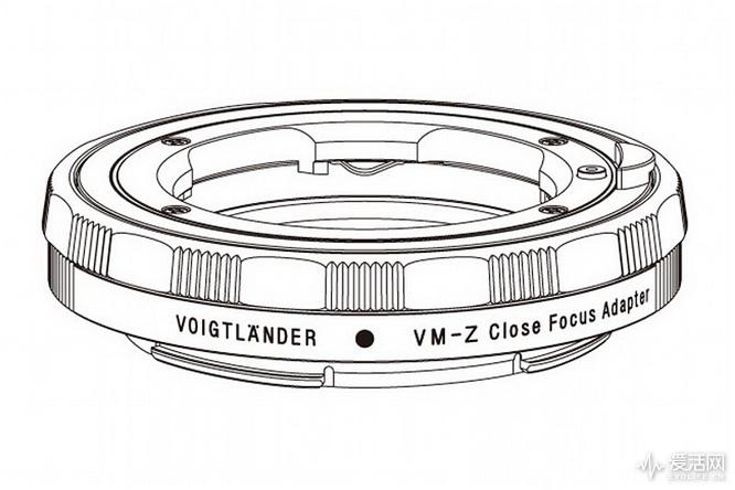 Voigtländer-VM-Z-close-focusing-adapter