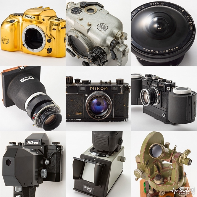 Nikon-Museum-Special-Collection