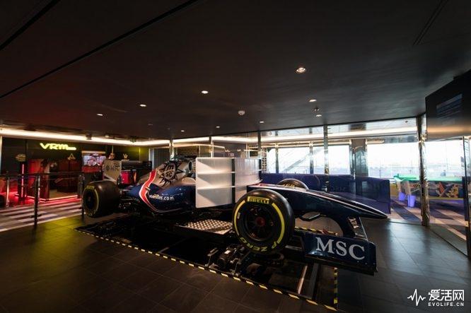F1模拟赛车2_副本