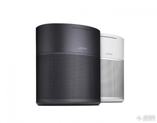 集齐语音助手三巨头后,Bose发布了家族最mini智能音箱