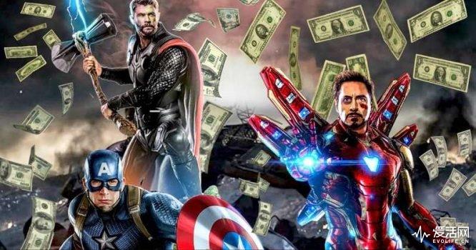 Avengers-Endgame-Box-Office-First-Day-International