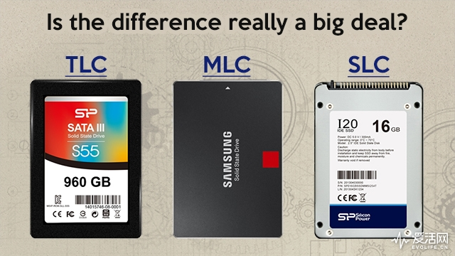 ssd-difference