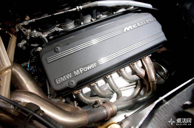 BMW-V12-McLaren-F1