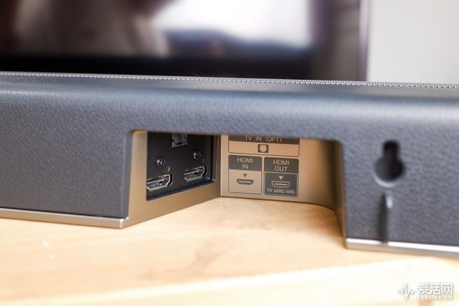 索尼HT-X8500回音壁音箱体验:单箱体也有环绕黑科技