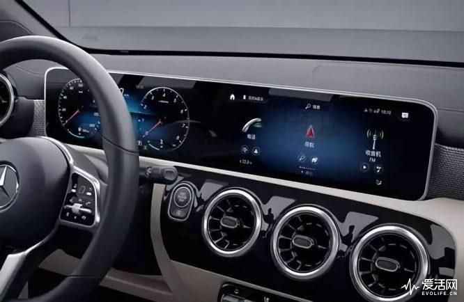 20万起步的新车,黑科技能装下多少