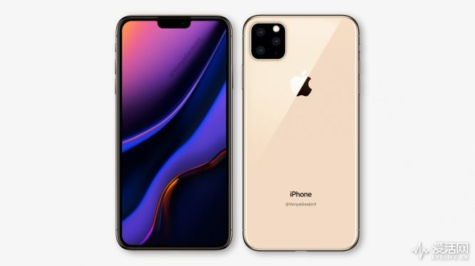 iPhone-XI